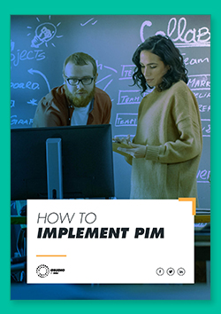 201908_Osudio_ALL_White paper_How To Implement PIM_